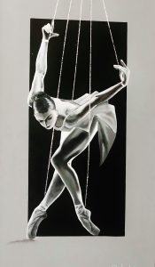 la-ballerine